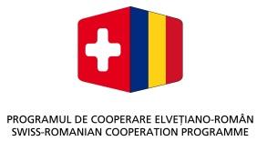 Programul de cooperare elvetiano-roman sigla