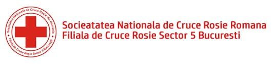 Sigla Crucea Rosie Cruce Rosie Sector 5 Sigla